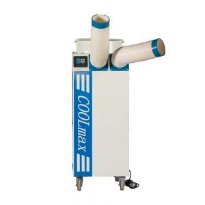 ARQ17378-Coolmax portable spot A/C