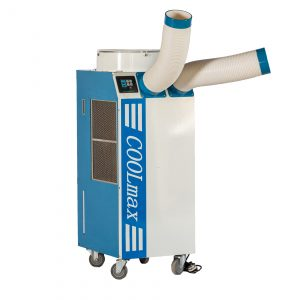 ARQ17379-Coolmax portable spot A/C