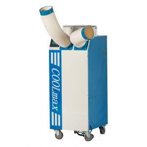 ARQ17380-Coolmax portable spot A/C