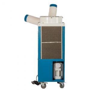 ARQ17381-Coolmax portable spot A/C