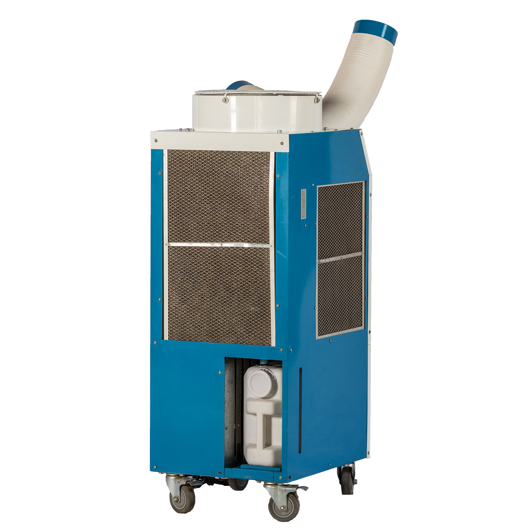 Industrial Air Cooler Portable Wk Cooler Fan Big Fan